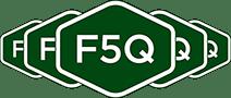 DSD F5Q Logos